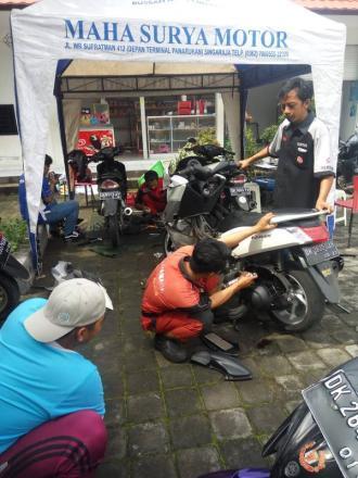 Service Murah Oleh Maha Surya Motor