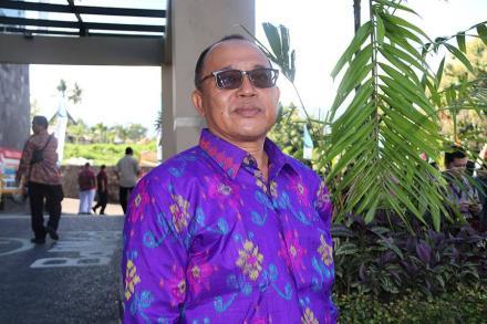 Biografi Perbekel Tamblang Periode 2013-2019